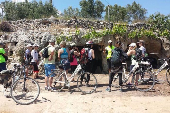Bike tour del parco