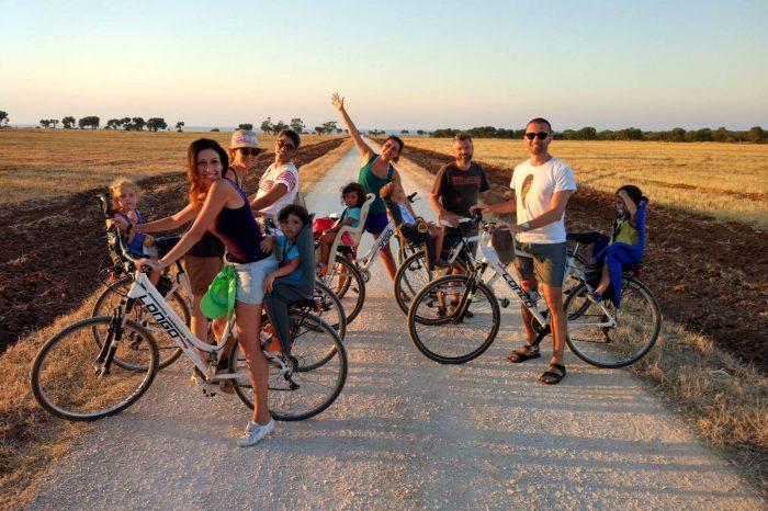 Self Bike Tour